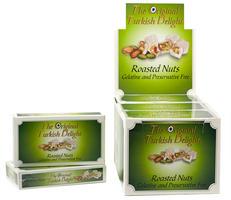 4. Roasted Nuts